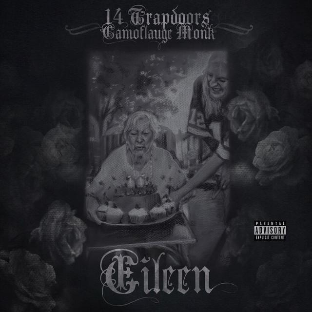 14 trapdoors & Camoflauge Monk - Eileen