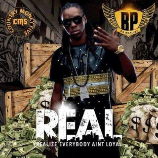 BP Da Realist Country Money 5 R.E.a.L