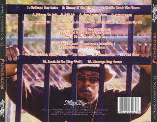 Birmingham J Da Neighborhood Superstar 2