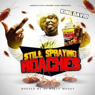 King David Still Spraying Roaches