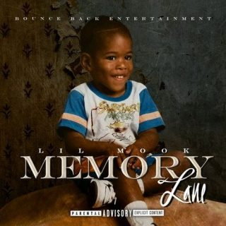 Lil Mook - Memory Lane