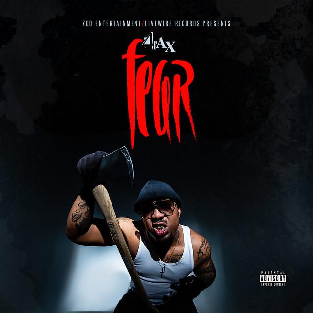 4 rAx - Fear