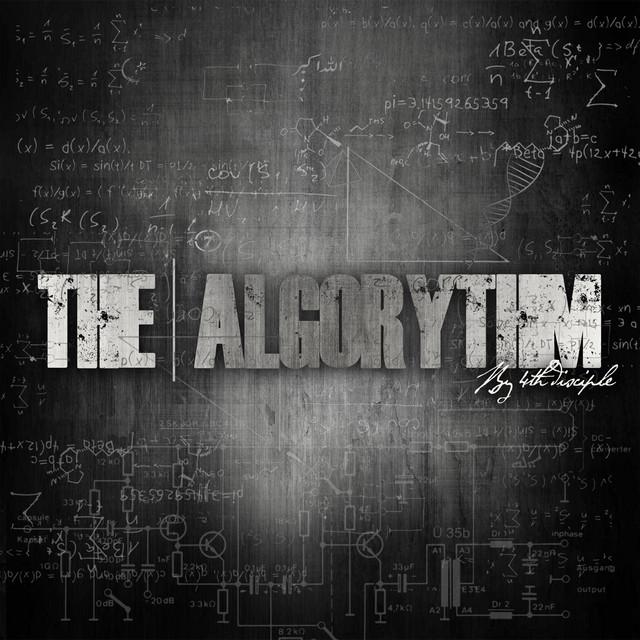 4th Disciple - The Algorythm