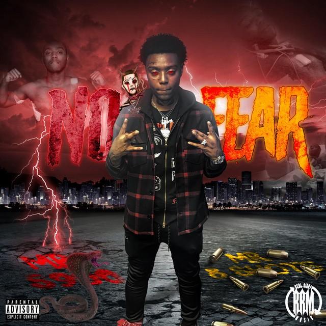 59 Beef - No Fear