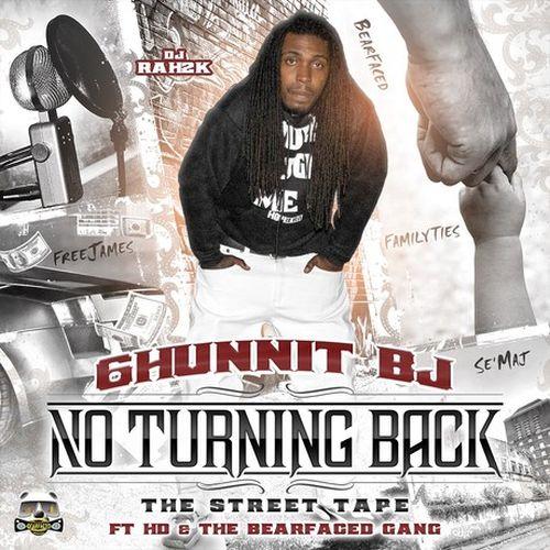 6hunnit - No Turning Back