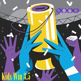 9000 - Kids Win 3.5