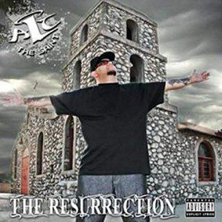 A.L.T The Saint - The Resurrection