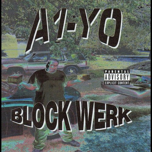 A1-YO - Block Werk