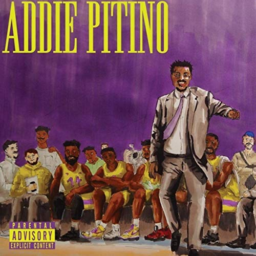 AAP Ant Addie Pitino