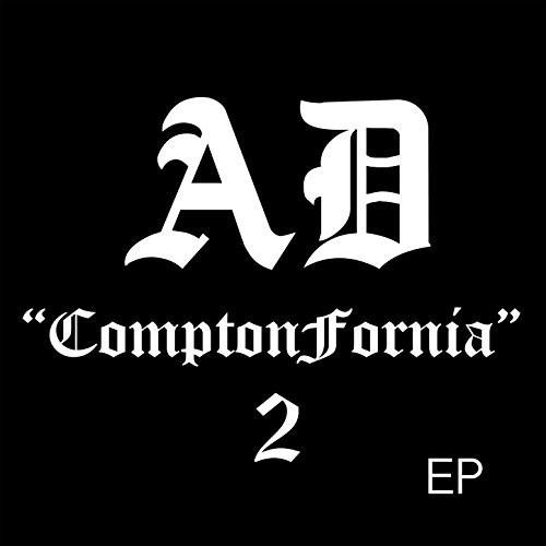 AD Comptonfornia 2 EP