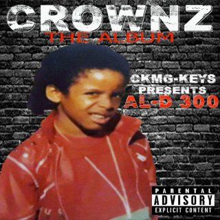 AL-D300 - Crownz the Album