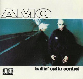 AMG Ballin Outta Control Front