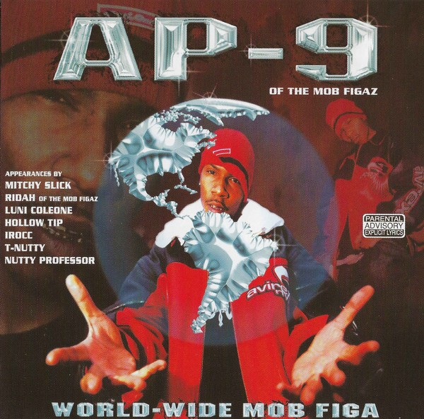 AP-9 - World-Wide Mob Figa (Front)
