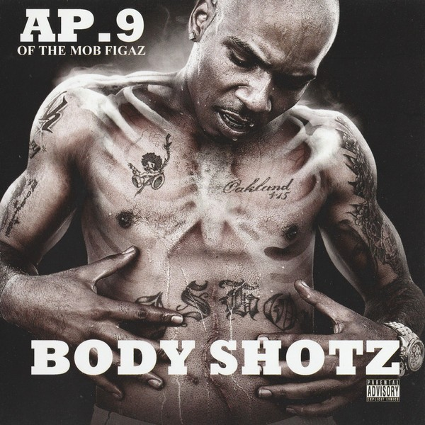 AP.9 - Body Shotz (Front)