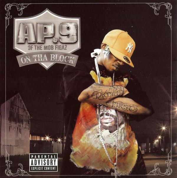 AP.9 - On Tha Block (Front)