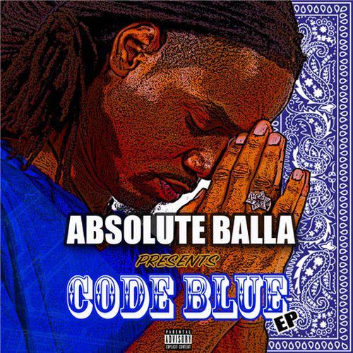 Absolute Balla - Code Blue - EP