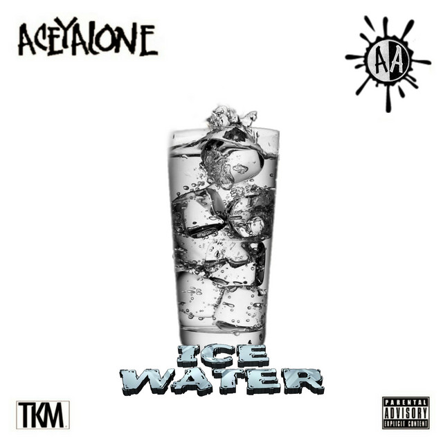 Aceyalone - Ice Water