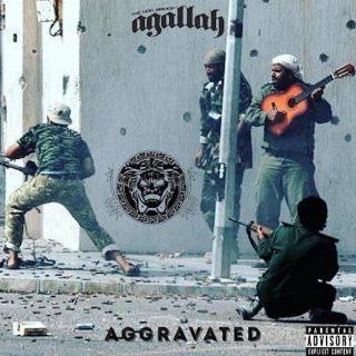 Agallah Don Bishop - Aggravated