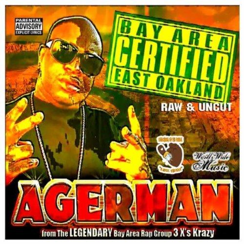 Agerman - Raw & Uncut