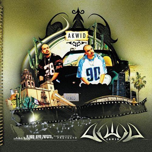 Akwid - Proyecto Akwid (Front)