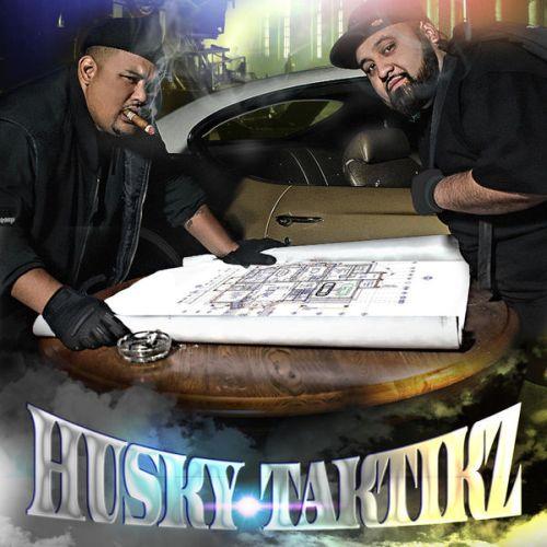 Al Husky & Taktikz - Husky Taktikz