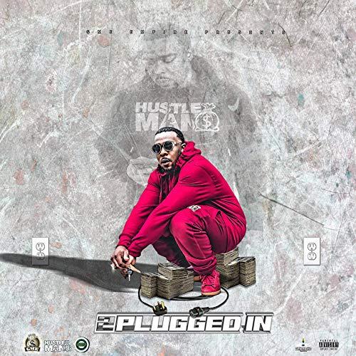 AlbertLeegme - 2plugged IN