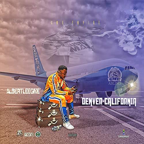 AlbertLeegme Denver California