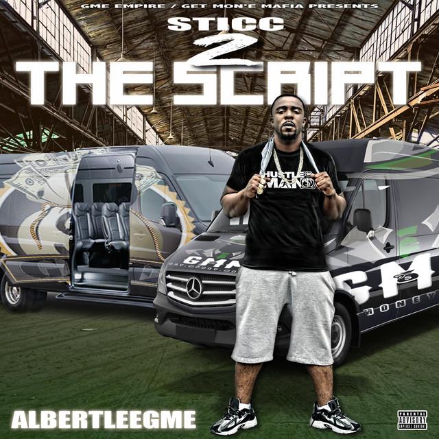 AlbertLeegme - Sticc 2 The Script