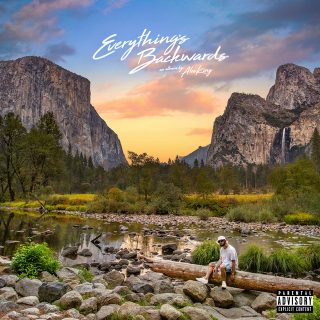 Alec King - Everything's Backwards