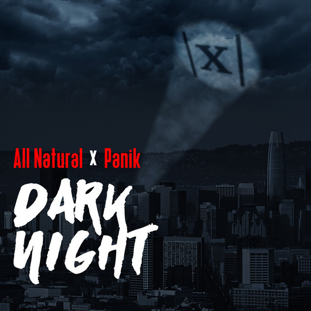 All Natural & Panik - Dark Night