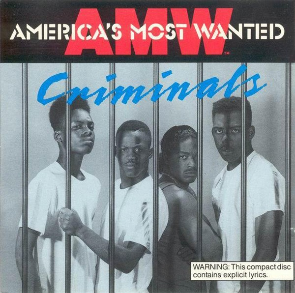 America's Most Wanted - Criminals