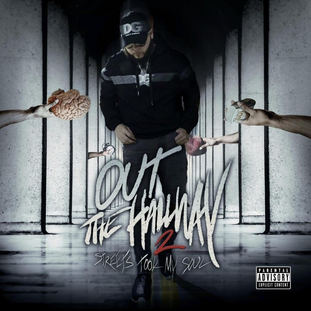 Ant Ohso Dank - Out The Hallway 2