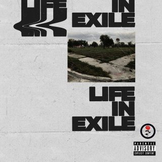 Antwon - Life In Exile