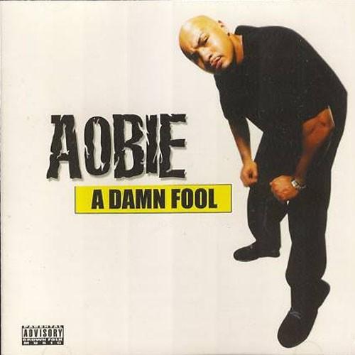 Aobie - A Damn Fool