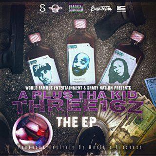 Aplus Tha Kid Three 16z EP