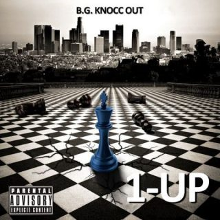 B.G. Knocc Out - 1-Up
