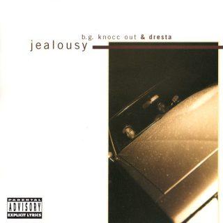 B.G. Knocc Out Dresta Jealousy