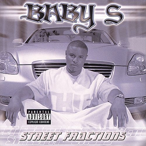 Baby S - Street Fractions (Front)