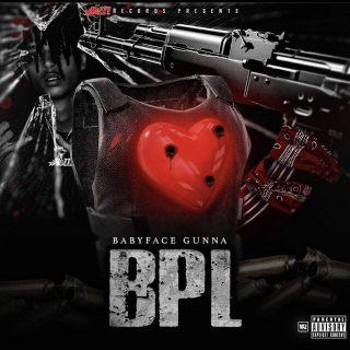 BabyFace Gunna - BPL - EP