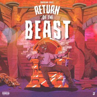 Bandgang Biggs - Return Of The Beast