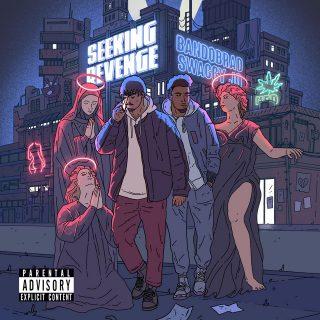 Bandobrad & Swaggy Jo - Seeking Revenge (Deluxe)