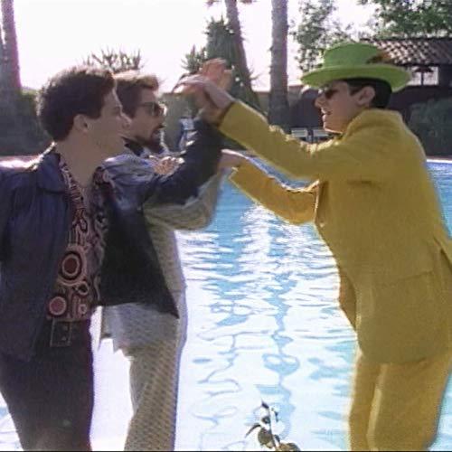 Beastie Boys - Hey Ladies (Remixes)