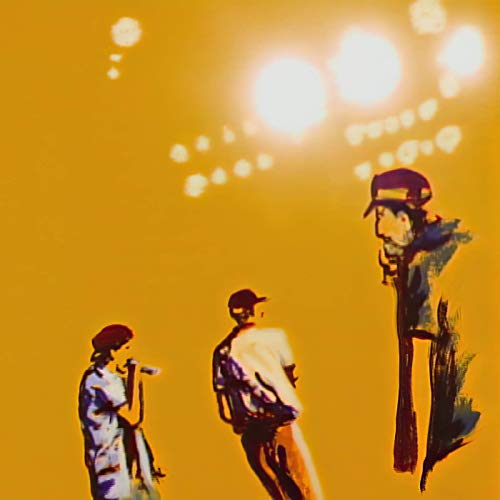 Beastie Boys - Shadrach (Remixes)