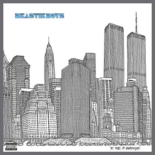Beastie Boys - To The 5 Boroughs (Deluxe Version)