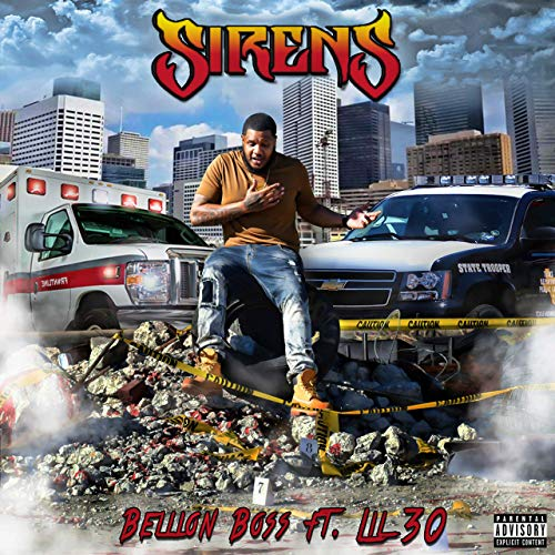 Bellion Boss - Sirens