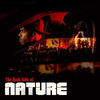 Big Ghost Ltd, M.A.V. & Rob Gates - The Dark Side Of Nature