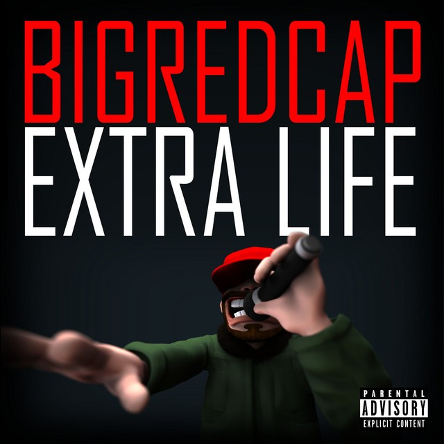 Bigredcap - Extra Life