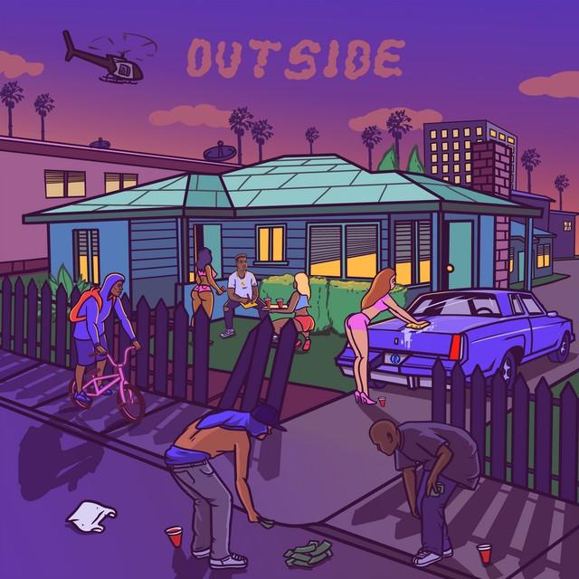 Bino Rideaux - Outside
