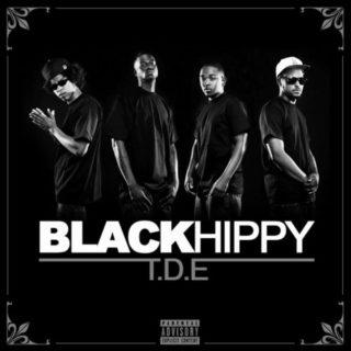 Black Hippy - T.D.E.
