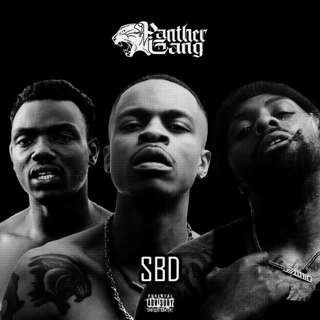 Blanco Panther, DIMMIE & Silberzahn - SBD Scheine, Block, Diamba